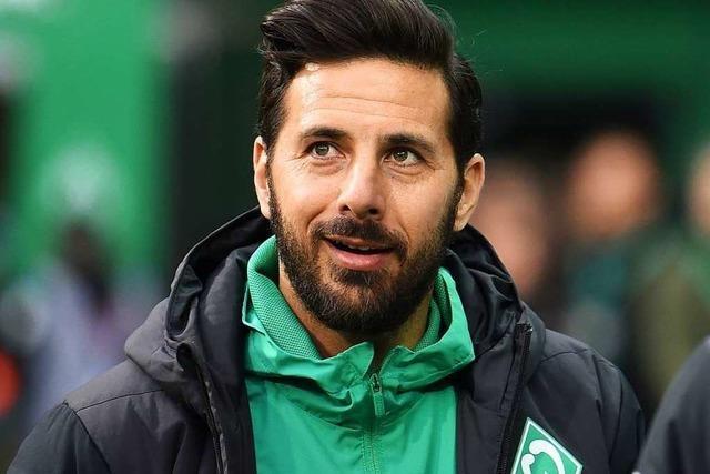 Doppelpack in Liga und Pokal: Bayern München gegen Werder Bremen