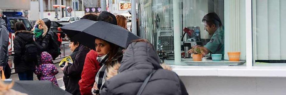 Kommt eine Bagatellgrenze bei der Mehrwertsteuererstattung an Schweizer Kunden?