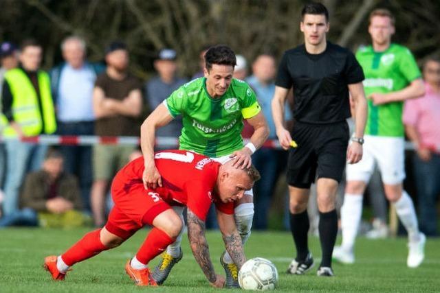 FC Rielasingen/Arlen folgt dem FC Villingen ins Pokalfinale