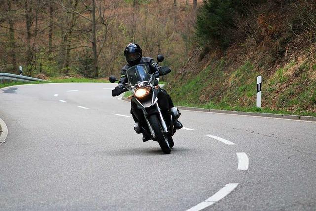 Darum lieben Motorradfahrer das Bleichtal und Freiamt