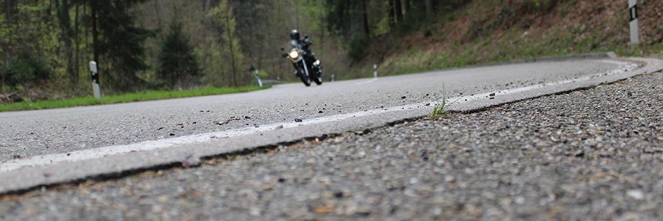 Auf der Motorradstrecke von Bleichheim nach Freiamt häufen sich die Unfälle