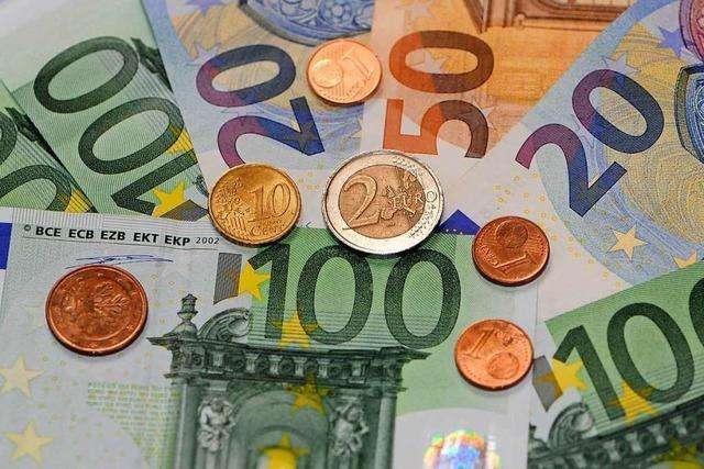 Sparer in der Region Lörrach bekamen nachträglich Zinsen überwiesen