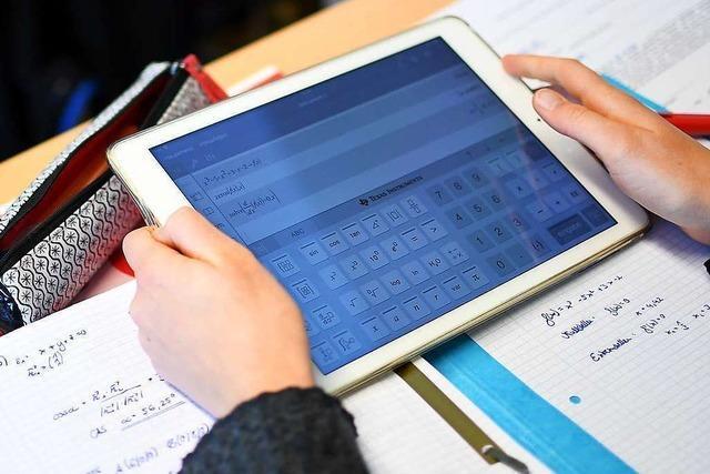 Digitalisierung verändert das Schulangebot im Hochschwarzwald