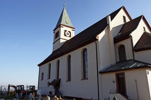 Drama um St. Petronilla