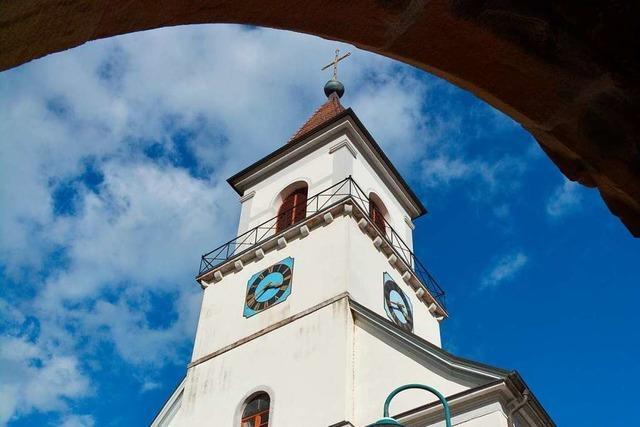 Ostern geht im Markgräflerland auch ohne eigenen Pfarrer