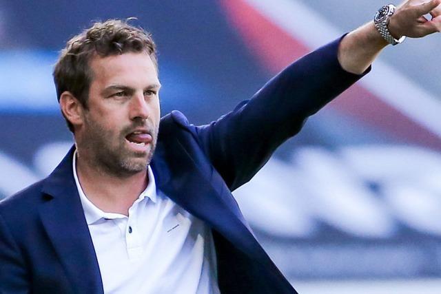 VfB Stuttgart – 25 Trainer in 23 Jahren