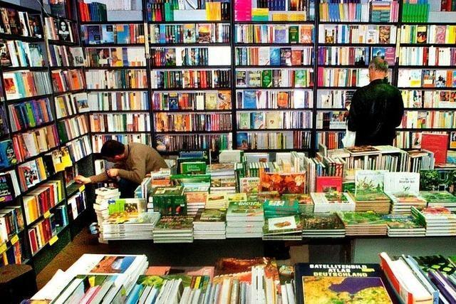 Der Welttag des Buches wird auch in Lörrach gefeiert