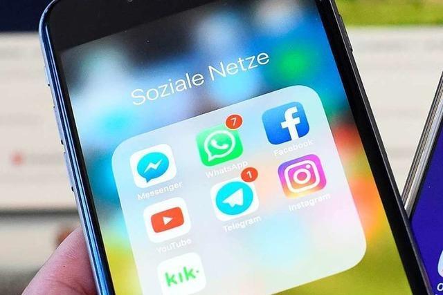 23-Jähriger postet Party auf Instagram und erhält ungebetenen Besuch