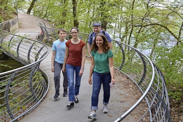 Die Rheinrunde macht grenzenlos Freude