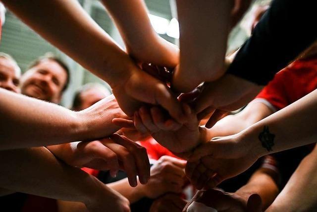 Zweitliga-Handball in Freiburg: Kleines Risiko, großes Abenteuer