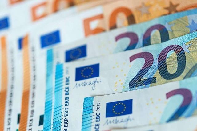 Wie viel Geld sollen Mandatsträger in Oberried bekommen?