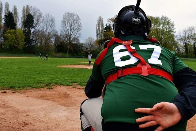 Wie der Baseball-Verein