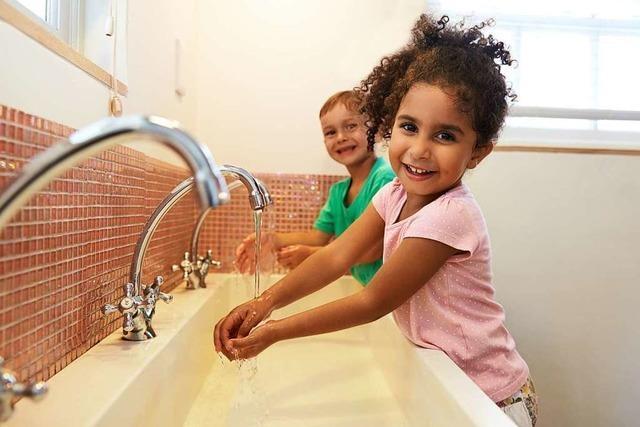 Gemeinden ärgern sich über hohe Auflagen für neue Kindergärten