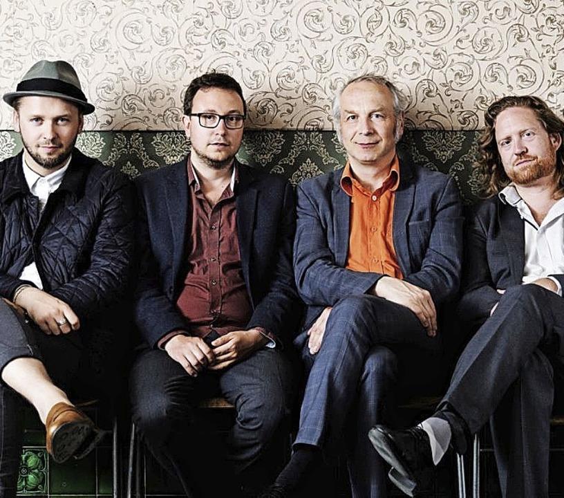 Die dänisch-deutsch-polnische Formatio...reitag im Lörracher Jazztone zu Gast.   | Foto: Veranstalter