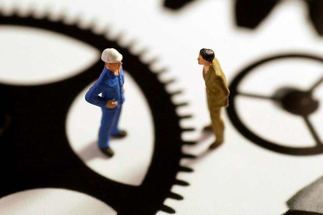 Betriebe in Südbaden informieren sich vermehrt über Kurzarbeit