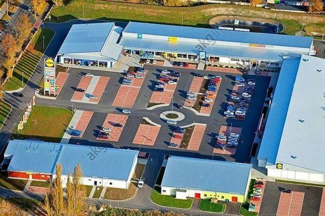 Titisee-Neustadt will lokale Firmen bei Gewerbeflächen bevorzugen