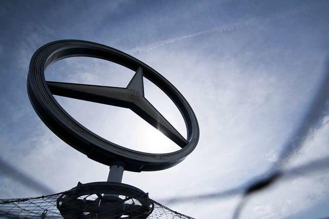 Daimler will auf Parteispenden verzichten