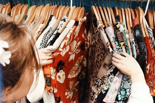 Diese Woche ist Fashion Revolution Week – auch in Freiburg