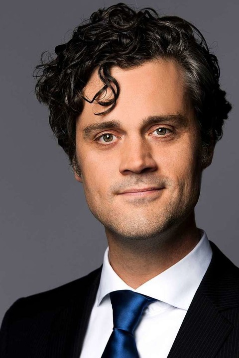 Ökonom Johannes Becker   | Foto: BZ
