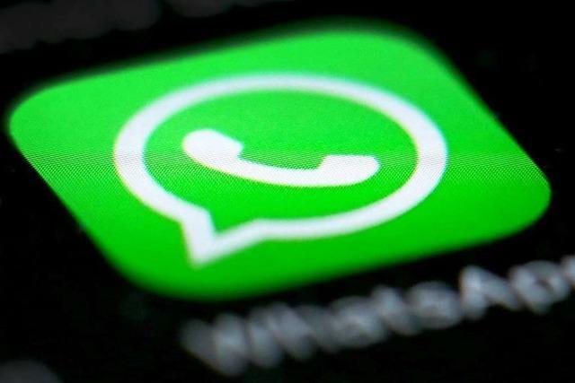 Lässt Whatsapp unsere Sprache verlottern?