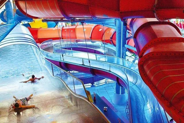 Spaßbad-Preisvergleich in Südbaden: Rulantica wird am teuersten