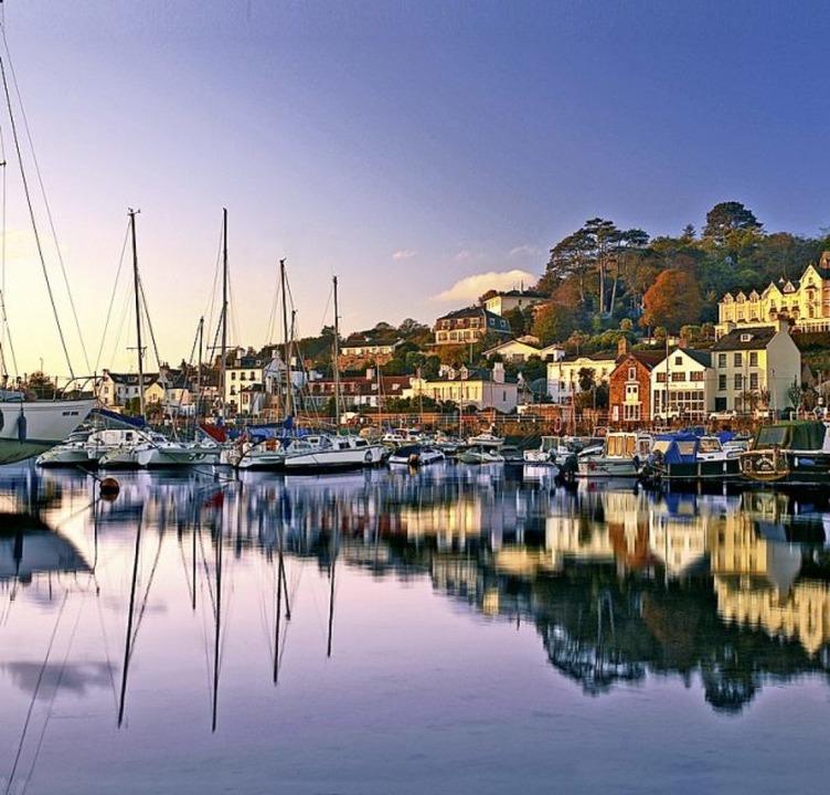 Mediterranes Flair und französisches Savoir-vivre bieten die Kanalinseln.     Foto: Globalis