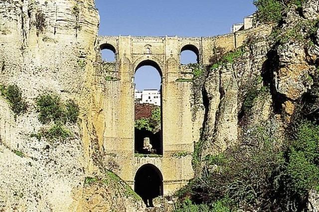 Reise in Spaniens Kulturgeschichte