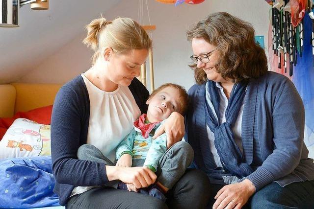 Eltern mehrfach behinderter Kindern kritisieren Auswirkungen des Pflegestärkungsgesetz
