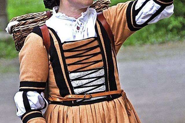 Schauspielführungen Waldkirch