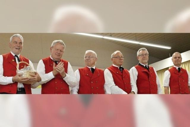 Musikverein Albtal ehrt besonders Engagierte