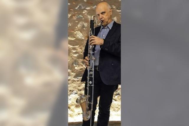 4 x Jazz in der Zunftscheuer