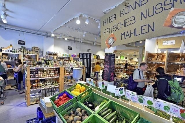 Freiburg soll einen zweiten Unverpackt-Supermarkt bekommen