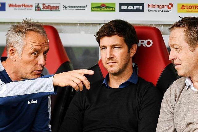 Kommen die ausgeliehenen Spieler des SC Freiburg zurück?