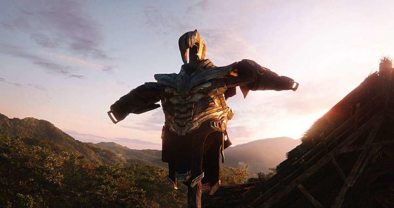 Superheldendämmerung: Können die Avengers Thanos noch das Handwerk legen?  | Foto: dpa