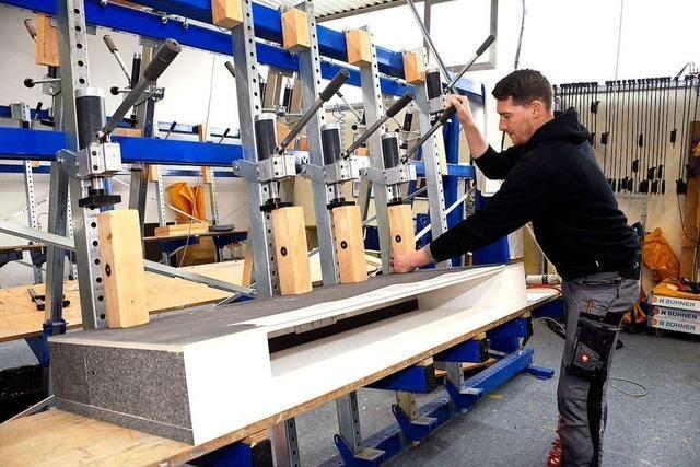 Bautechniker EMV gibt vielen eine Chance