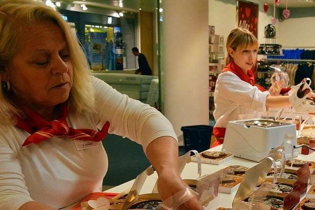 Das Mutternachts-Shopping in Lörrach fällt in diesem Jahr aus