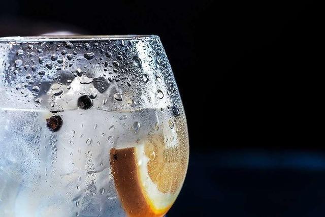 Last-Minute-Verlosung: Die Gin A'Fair im Ballhaus
