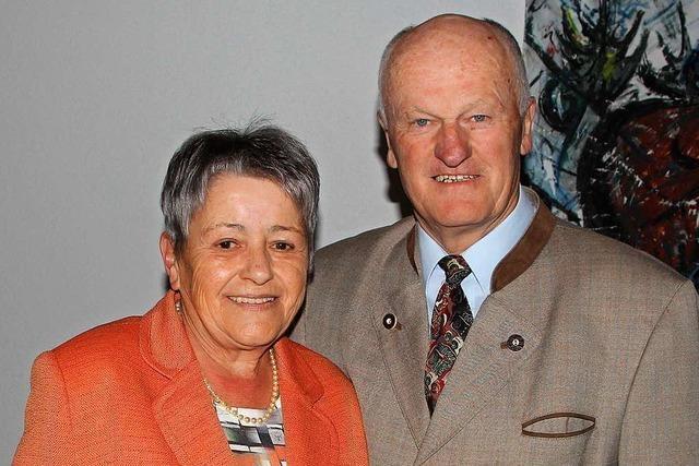 Das Erfolgsgeheimnis für 50 Jahre Ehe: