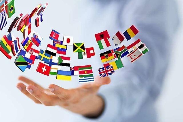 Beim Rheinfelder Jugendcamp werden sich sechs Nationen treffen