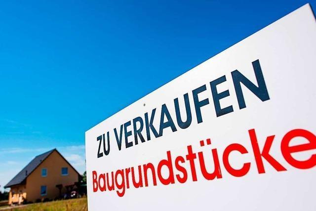 In March und Umkirch werden weniger Immobilienkäufe getätigt