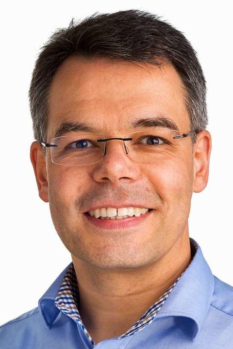 Christoph Müller    Foto: Privat