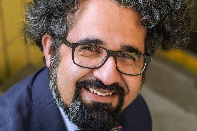Islamwissenschaftler Ahmad Milad Karimi kommt zu