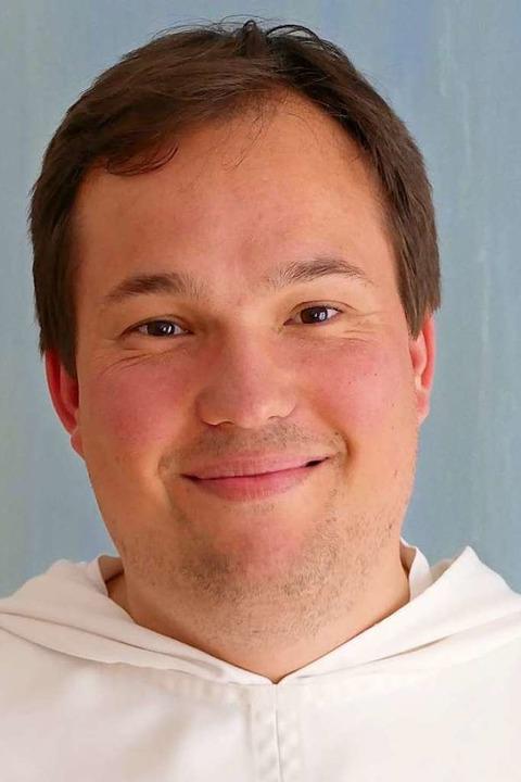 <ONL-Info>Pater Markus Fischer  ist Do...r in der Kirche St. Martin.</ONL-Info>  | Foto: Manuel Fritsch