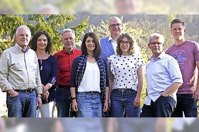 Neue Bürgerliste für Lipburg und Sehringen