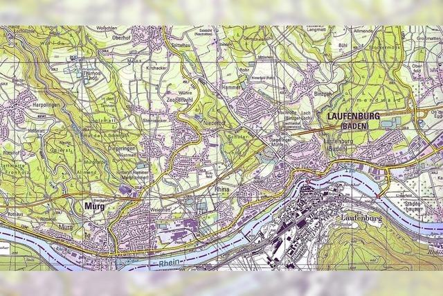 Klassiker unter Landkarten in aktualisierter Ausgabe