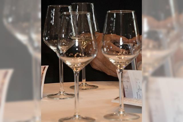 Ein Tummelplatz für Weingenießer
