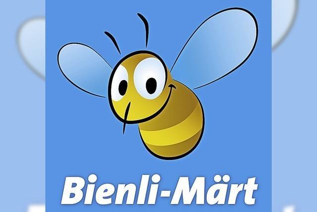 Bienli-Märt lockt mit Neuerungen