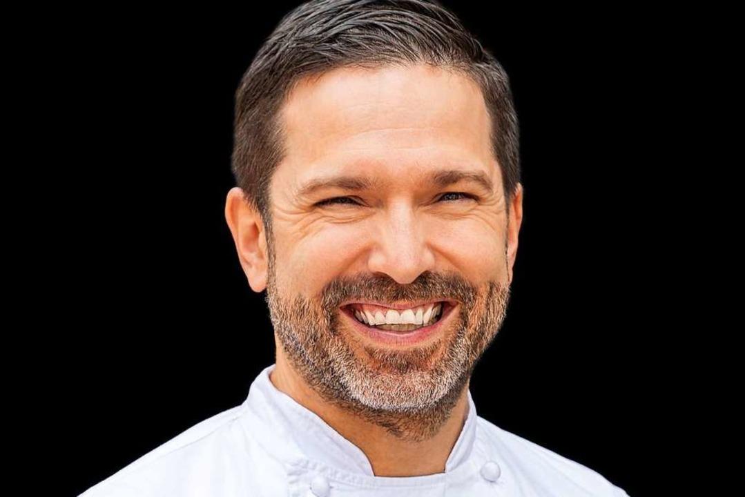 Gastronom und Hotelier Manuel Häringer  | Foto: Michael Wissing