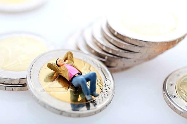 Vermögensverwalter geben BZ-Leserinnen und Lesern Anlage-Tipps