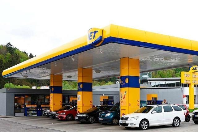 Zwei Tankstellenräuber bekommen Bewährungsstrafen